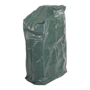 Abdeckhaube Schutzplane Hülle Regenschutz für Stühle, 150x66x66cm