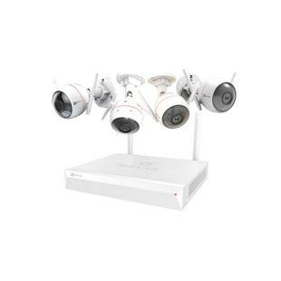 Ezviz ezWireless Überwachungskamera-Kit