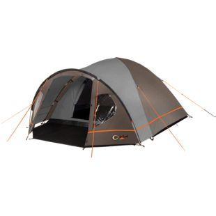 Portal Camping Zelt Zeta, 4 Personen Kuppelzelt