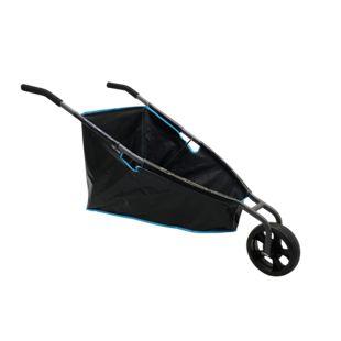 Portal Country Trolley - faltbare Schubkarre