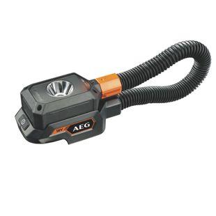 AEG BFAL18-0 18 V Solo Akku-Leuchte