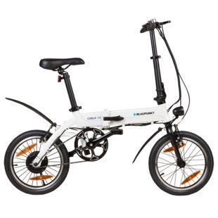 E-Bike Faltrad CARLA 180
