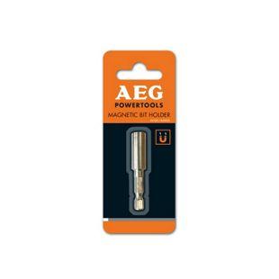 """AEG Magnetbithalter 1/4"""" für BTS12C & BTS18BL"""