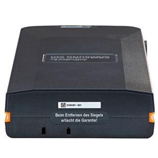 SAMSUNG Gepäckträger-Ersatzakku mit Gehäuse für Elektrofahrrad, LI-Ionen 36V/ 13,7Ah (493Wh)