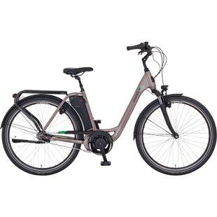 """PROPHETE E-Bike Alu-City 26""""/28"""" AEG GENIESSER e9.7 Damen 28"""""""
