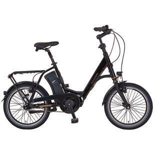 "PROPHETE GENIESSER e9.0 City E-Bike 20"""