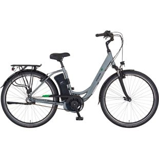 """PROPHETE E-Bike Alu-City 26""""/28"""" AEG GENIESSER e9.6 Damen 28"""""""