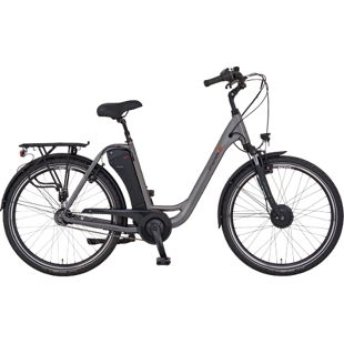"PROPHETE E-Bike Alu-City 26""/28"" GENIESSER e9.5 Damen 26"""