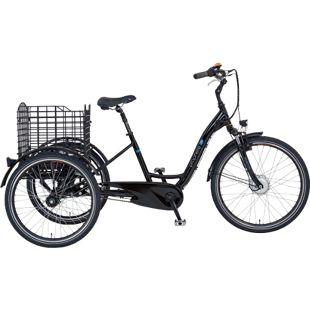 """PROPHETE E-Bike Alu-Dreirad 26"""" e3R"""