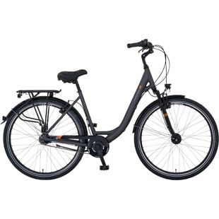 "PROPHETE GENIESSER 9.5 City Bike 26"" Damen"