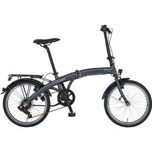 """PROPHETE GENIESSER 9.1 City Bike 20"""""""