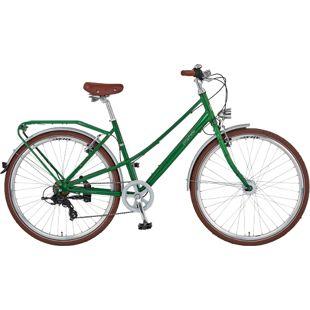 "PROPHETE GENIESSER Retro City Bike 28"""