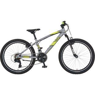 "REX GRAVELER Kids Bike 24"""