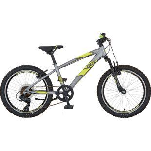 "REX GRAVELER Kids Bike 20"""