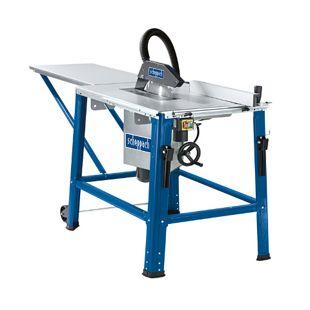 Scheppach HS120o Tischkreissäge, 400 V