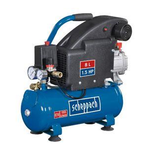 Scheppach HC08 Kompressor