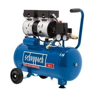 Scheppach HC24Si Leise-Kompressor