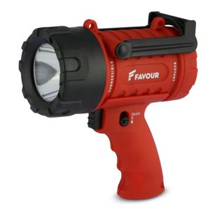 Favour LED Arbeits-Scheinwerfer, Handleuchte PROTECH S0233 250 lm