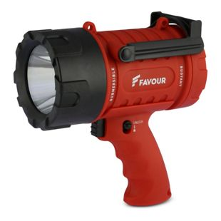 Favour LED Arbeits-Scheinwerfer, Handleuchte PROTECH S0343 820 lm