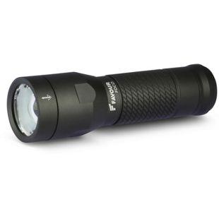 Favour LED Taschenlampe FOCO T2042 Focus 450 lm