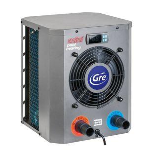 Gre Wärmepumpe HPM 20-Mini