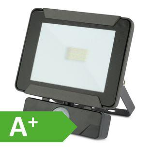 EMOS Ideo ZS2711 LED-Außenleuchte mit Bewegungsmelder, 10 W