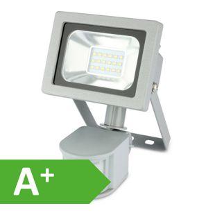 EMOS Profi ZS2710 LED-Außenleuchte mit Bewegungsmelder, 10 W
