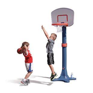 Step2 Shootin Hoops Pro Basketball Set