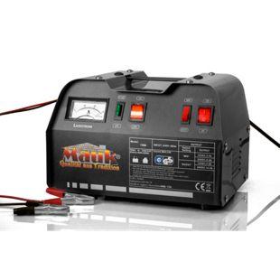 Mauk 2108 Batterieladegerät