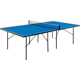 SPONETA  S1-52/53e Outdoor Tischtennisplatte blau