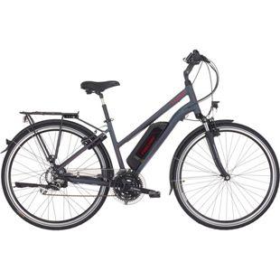 "FISCHER E-bike Trekking Damen 28"" ETD 1806-S1"