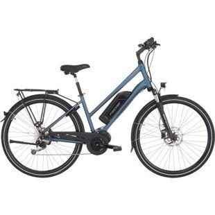 "FISCHER E-bike Trekking Damen 28"" ETD 1820-S1"