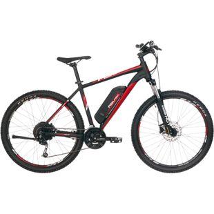 FISCHER E-bike MTB Herren 27,5 24G EM 1726-S1