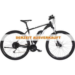 FISCHER E-bike MTB Herren 29 24G EM 1724-S1