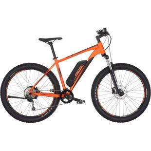 FISCHER E-bike MTB Herren 27,5+ 9G EM 1723-S1
