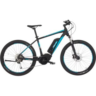 FISCHER E-bike MTB Herren 27,5 9G EM 1864-S1