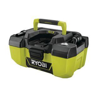 Ryobi R18PV-0 Solo Akku-Trockensauger ONE+
