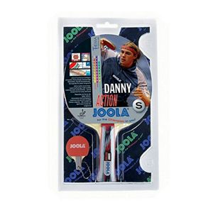 JOOLA Tischtennisschläger Danny Action