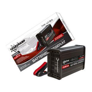 Loadchamp LC12.0 Automatik-Batterie-Ladegerät, 12 A