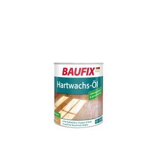 BAUFIX Hartwachs-Öl, 1 L