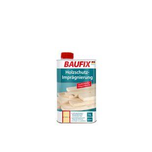 BAUFIX Holzschutz-Imprägnierung, 1 L