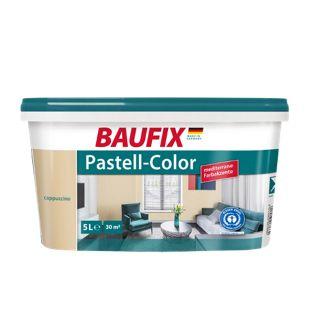 BAUFIX Pastell-Color apricot, 5 L
