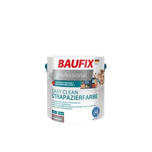 BAUFIX professional Easy Clean Strapazierfarbe, 2,5 L, manhattan