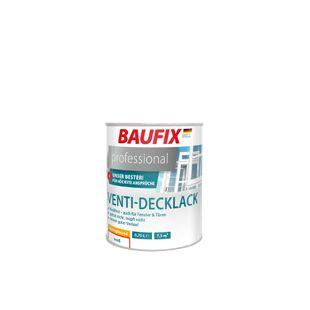 BAUFIX professional Premium Kristallweiß, 10 L