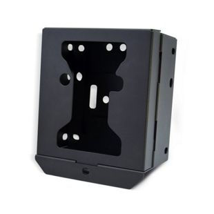 ICUserver massive Metallbox für Jagdkamera Überwachungskamera