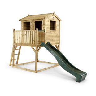 Plum Abenteuer Spielhaus
