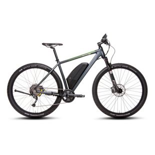 Steppenwolf Timber E 11.5 29 Zoll E-Trekkingrad, L