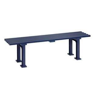 Blome Sitzbank Mono I, blau