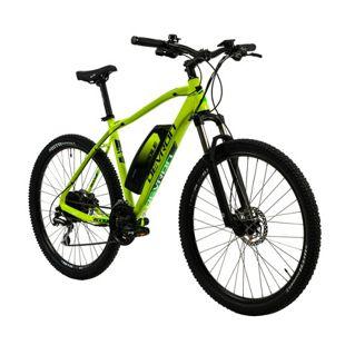 Devron E-Bike MTB Riddle M 1.7 neon