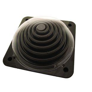 Interline Solar Heater Dome, 5 L